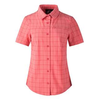 Whistler Kurzarmhemd Damen 4123 Cardinal