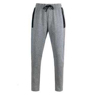 Endurance PHILLAN M Pants Trainingshose Herren 1038 Mid Grey Melange