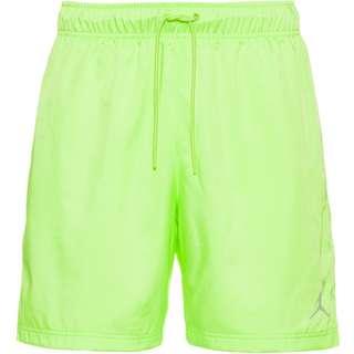 Nike Jumpman Poolside Badeshorts Herren ghost green-white
