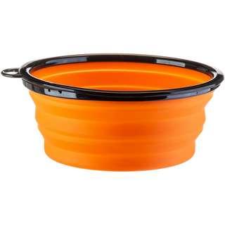 McKinley Campinggeschirr orange