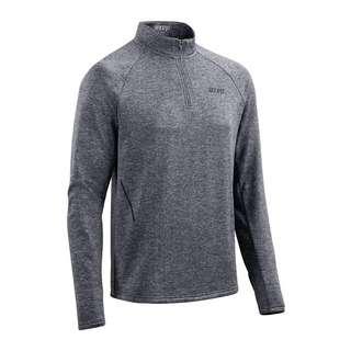 CEP T-Shirt langarm Running Laufshirt Herren grau