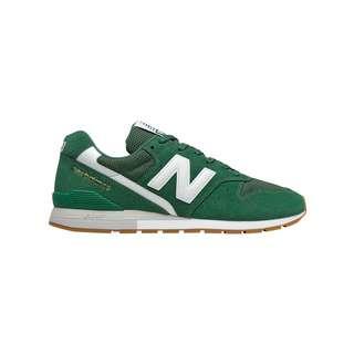 NEW BALANCE CM996 Sneaker Herren gruenweiss