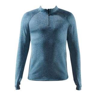 CEP T-Shirt langarm Running Laufshirt Herren blau