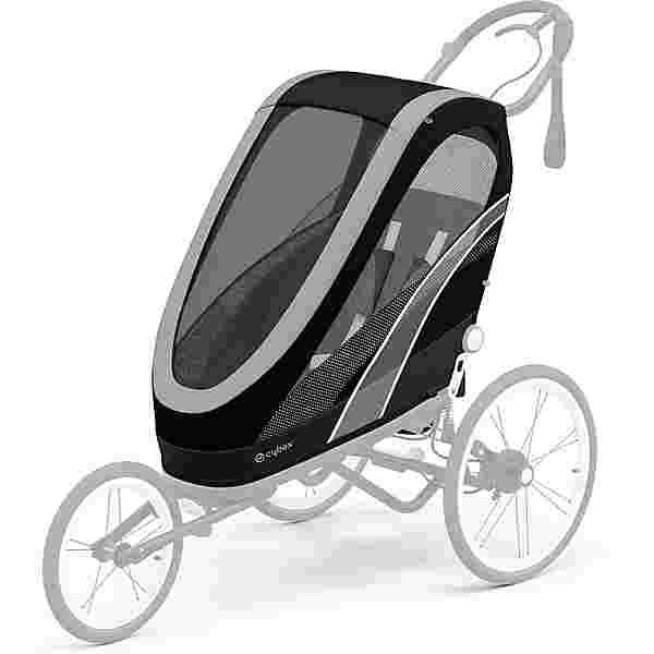 Cybex Zeno Seat Pack Sitz all black