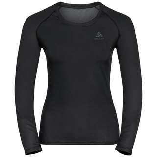 Odlo Active F-Dry Light Eco Funktionsshirt Damen black
