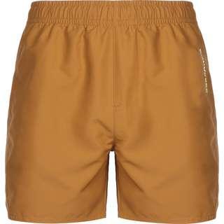 CONVERSE Woven Shorts Herren braun