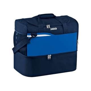 JAKO Competition 2.0 Sporttasche Gr. L Sporttasche blau
