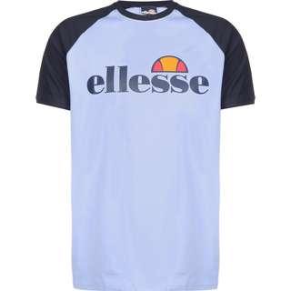 Ellesse Corp T-Shirt Herren blau