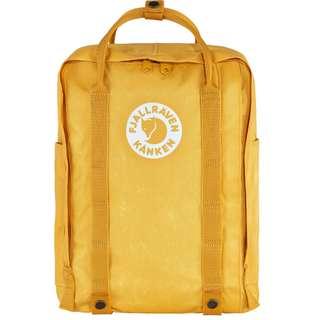 FJÄLLRÄVEN Rucksack Tree-Kånken Daypack maple yellow