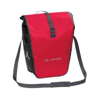 VAUDE Aqua Back Fahrradtasche red