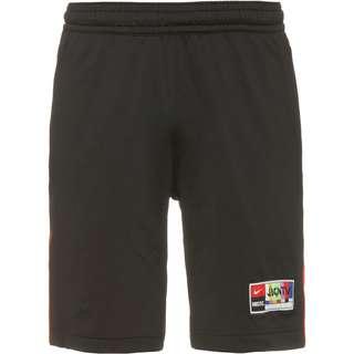 Nike FC Fußballshorts Herren black-chile red-white