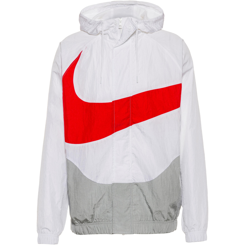 Nike NSW Swoosh Nylonjacke Herren