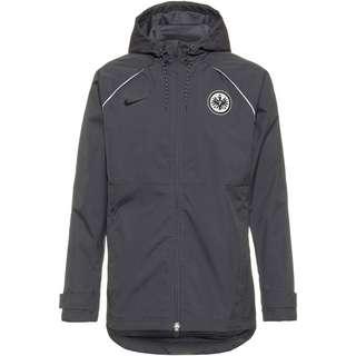 Nike Eintracht Frankfurt Trainingsjacke Herren iron grey-iron grey-black-black