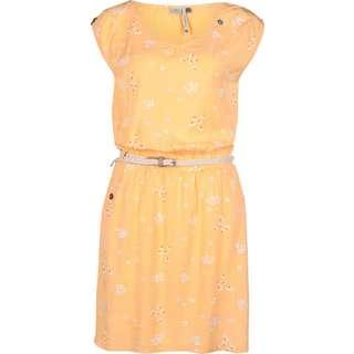 Ragwear Carolina Kleid Damen gelb