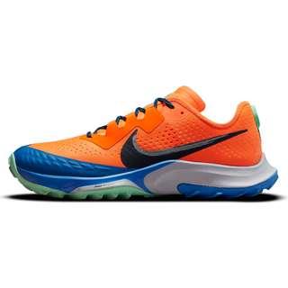Nike Air Zoom Terra Kiger 7 Laufschuhe Herren total orange-obsidian-signal blue