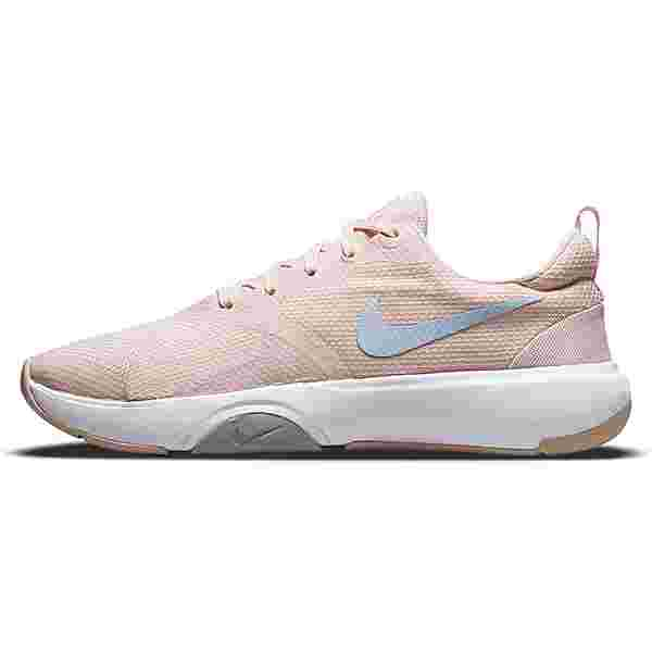 Nike City Rep TR Fitnessschuhe Damen barely rose-hydrogen blue-pale coral