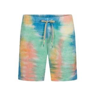 Colours & Sons Sweatshorts Sweathose Herren batik
