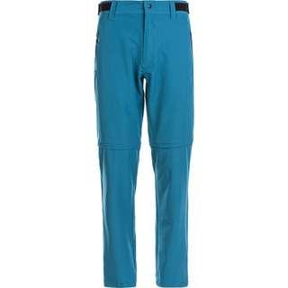 Whistler SPENCER M Zip Off Pants Cargohose Herren 2119 Blue Coral