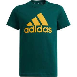 adidas Essentials T-Shirt Kinder collgreen