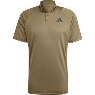 adidas CLUB Tennis Polo Herren braun