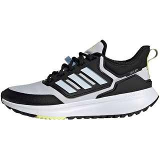 adidas EQ21 RUN Laufschuhe Damen dash grey-ftwr white-core black