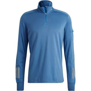adidas Warm Response Funktionsshirt Herren focus blue