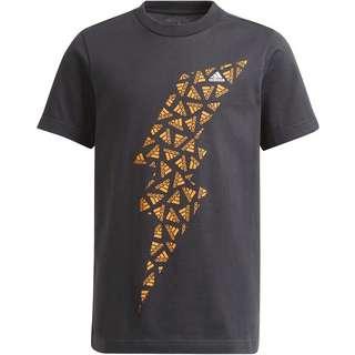 adidas ESSENTIALS T-Shirt Kinder carbon