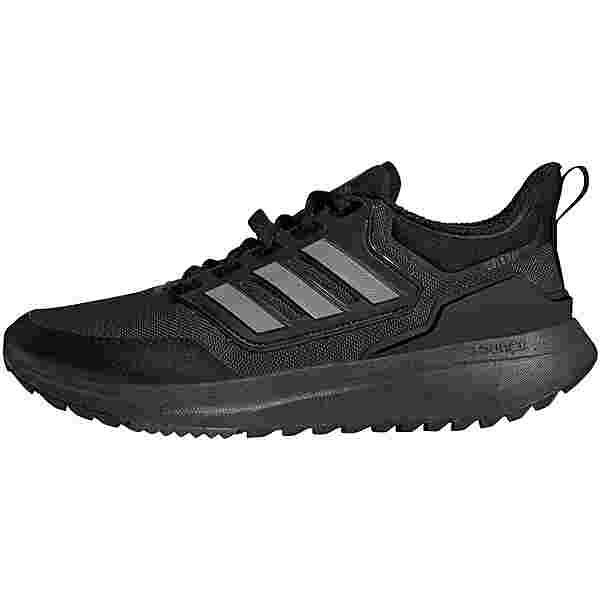 adidas EQ21 Run Laufschuhe Herren carbon-iron met-core black