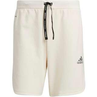 adidas ALWAYSOM DESIGNED4TRAINING Funktionsshorts Herren wonder white