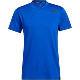 adidas DESIGNED4TRAINING AEROREADY Funktionsshirt Herren bold blue