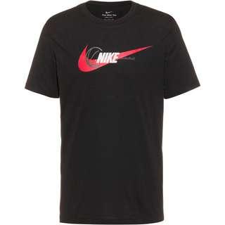 Nike Funktionsshirt Herren black