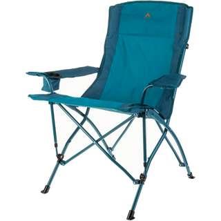McKinley Campingstuhl dunkelblau