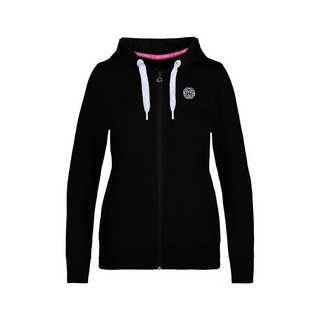 BIDI BADU Moana Basic Jacket Funktionsjacke Damen schwarz