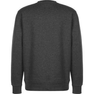 Alpha Industries Basic Sweatshirt Herren grau