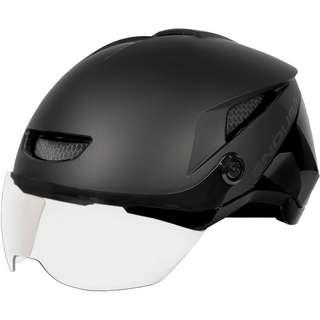 Endura Speed Pedelec Helm Fahrradhelm Schwarz