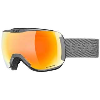 Uvex downhill 2100 CV Skibrille rhino