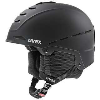 Uvex uvex legend 2.0 Skihelm black mat