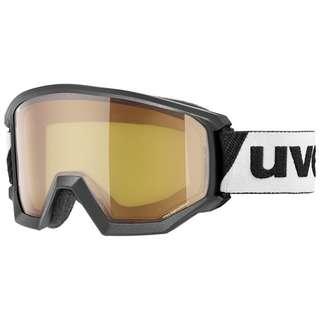 Uvex athletic LGL Skibrille black