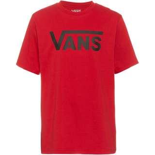 Vans Classic T-Shirt Kinder chili pepper-black