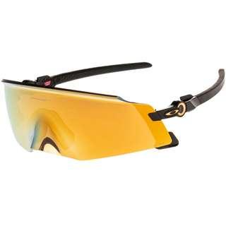 Oakley OAKLEY KATO POL BLACK PRIZM 24K Sportbrille polished black-prizm 24k