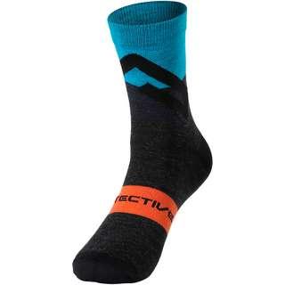 Protective Merino P-Stain Socks Sportsocken Herren blue