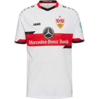 JAKO VfB Stuttgart 21-22 Heim Trikot Herren weiß
