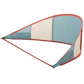easy camp Surf Tarp hellblau