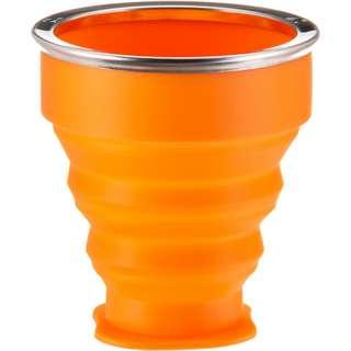 McKinley Trinkbecher orange