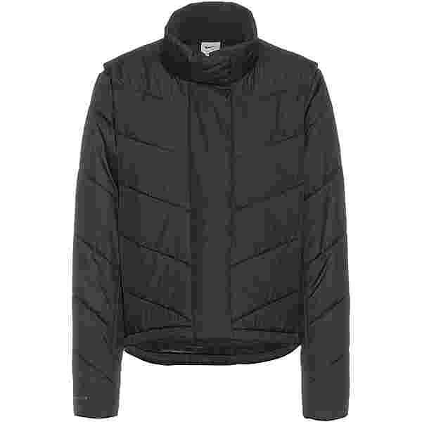 Nike RPL Jacke Damen black-dk smoke grey