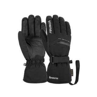 Reusch GORE-TEX Manni GTX Skihandschuhe black/white