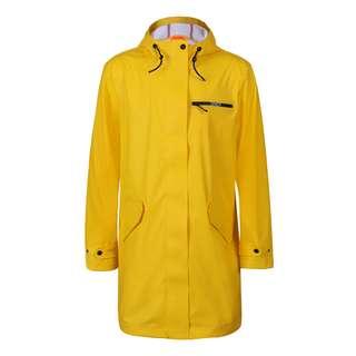 Dingy Weather Bruce Jacke Herren gelb