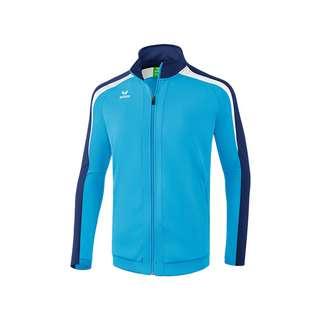 Erima Liga 2.0 Trainingsjacke Trainingsjacke Herren blaublauweiss