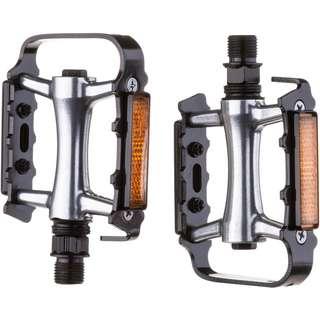 Contec CPI-046 Pedal schwarz-silber