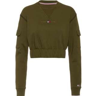 Tommy Hilfiger Sweatshirt Damen northwood olive